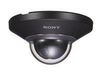 Price comparison product image Sony SNC-DH110T Network Camera - Color