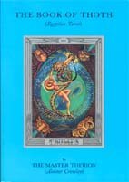 Book of Thoth (v3 #5) by Aleister Crowley (Haze Deck)
