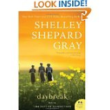 Top daybreak by shelley shepard gray