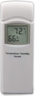Ambient Weather WS-2800 Advanced Wireless Color Forecast Station with Temperature, Humidity & Barometer Photo #3