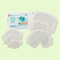 3M Tegaderm Absorbent Clear Acrylic Dressing 3