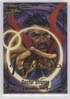 Doctor Strange (Trading Card) 2016 Upper Deck Marvel Masterpieces - [Base] - Gold Foil Signature Series #40 (Deck Masterpieces Upper)