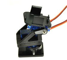 American Robotic Supply Pan/Tilt Kit with Servos ()