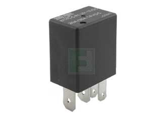 SONG CHUAN 871-1C-C-R1-U01-12VDC 871 Series Micro-ISO 20 A SPDT 12 VDC Flux Tight Automotive Relay - 10 item(s)