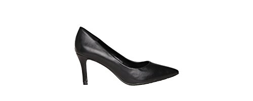 Francesco Milano Women's Court Shoes Black WIYvj7