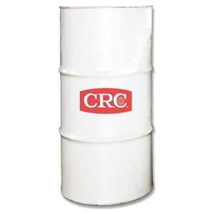 CRC SL35607 Multi Purpose Food Grade Grease, 120 Lbs, White Semi-Solid to Solid Grease by CRC