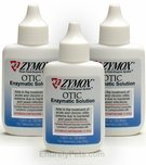 Pet King Brand Zymox Otic Enzymatic Solution for Pet Ears, 4 Ounces, My Pet Supplies