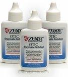 Pet King Brand Zymox Otic Enzymatic Solution for Pet Ears, 4 Ounces, My Pet Supplies