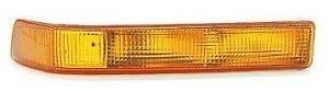 98 Chevrolet Sonoma Truck (98 - 04 Chevrolet S10 Truck GMC Sonoma Passenger Turn Signal NEW 98-05 Chevy S10 Blazer 98-01 Jimmy 15098268 GM2521162)