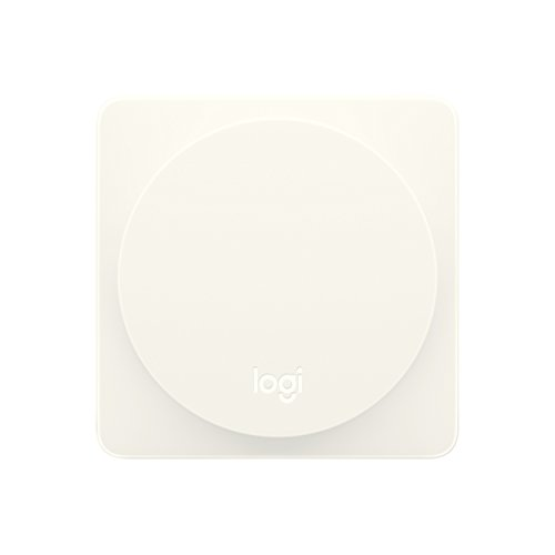 Logitech Pop Add-On Home Switch for Pop Home Switch Starter Pack (White)