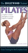 Jeanette Jenkins / The Hollywood Trainer: Pilates DVD