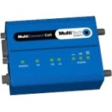 Multi-tech Systems 1xRTT Cellular Modem MTC-C2-B06-N3-US by Multi-Tech Systems