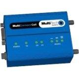 Multi-tech Systems 1xRTT Cellular Modem MTC-C2-B06-N3-US