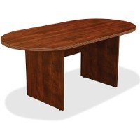 Lorell Chateau Conference Table - Edge, 36