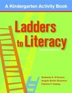 Ladders To Literacy A Kindergarten Activity Book [Spiral--bound] pdf epub