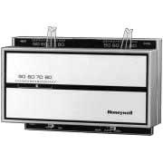 Honeywell Central Heating - Honeywell, Inc. Y594R1243 Heat Pump Auto Changeover, Beige