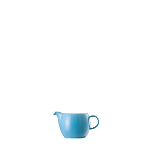 Thomas Sunny Day Milk Creamer, Water Blue