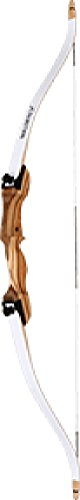 "Escalade Sports Bear Archery Bullseye X Bow, 62"""