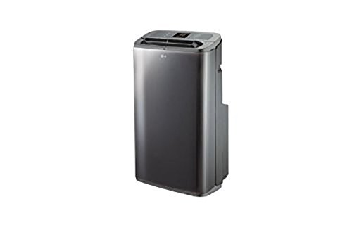 LG Electronics 12,000 BTU Portable Air Conditioner with Remo