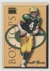 Brett Favre (Football Card) 1999 Skybox Premium - Box Tops #8 BT
