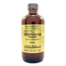 Yucca/Yucca Spp. 8oz/BP by Professional Formulas by Professional Complementary Health Formulas