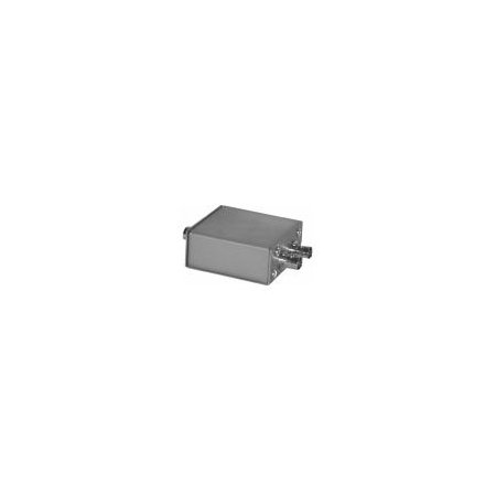 EMR Corp - 2302-0/2A - 30-512 MHz 2-way 50/50 Power Divider for Low Power by EMR Corp