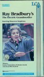 Ray Bradbury's Electric Grandmother