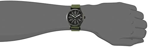 Timex Men's Expedition Scout 40 Watch WeeklyReviewer