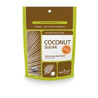 Navitas Naturals Organic Coconut Palm Sugar, 1 Pound Pouches (Pack of 2) by House market