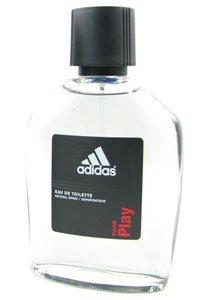 Adidas Fair Play PARA HOMBRES por Adidas - 100 ml Eau de Toilette Vaporizador