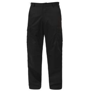 Rothco Tactical BDU (Battle Dress Uniform) Military Cargo Pants, L (35