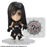 "Square Enix Tifa FFVII AC Version ""Final Fantasy VII"" Trading Arts Kai Action Figure"