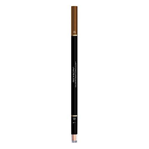 Revlon Colorstay Shape & Glow Eye Brow Marker and Highlighter, Soft Brown (0.02 Oz (Marker), 0.008 Oz (Highlighter)),1 Count