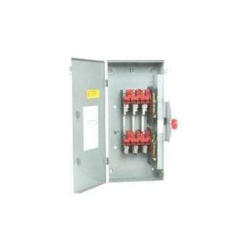 200 Amp Manual Transfer Switch Cutler Hammer - Enthusiast Wiring ...