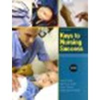 Keys to Nursing Success, Revised Edition by Katz Ph.D. RN C, Janet R., Carter, Carol J., Kravits, Sara [Prentice Hall, 2009] (Paperback) 3rd Edition [Paperback]
