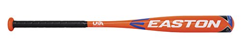 Easton 2018 USA Baseball 2 1/4 S150 Youth Baseball Bat -10, 28