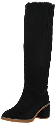 3d616018af5 UGG Women's W Kasen Tall II Fashion Boot, Black, 9 M US