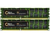 MicroMemory 8GB DDR3 10600 ECC/REG KIT 2x4GB,