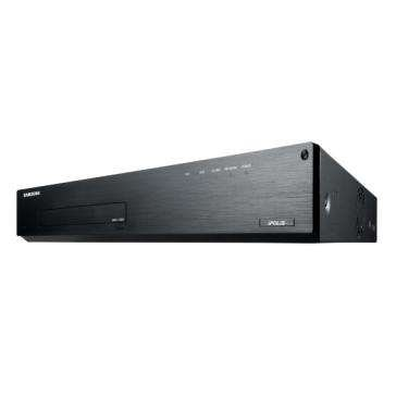 Samsung 64CH 5MP NVR with Mobile App Support, 32TB SRN-1000-32TB by Samsung by Hanwha