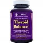 Solde thyroïde MRM: Prise en charge de la santé optimale thyroïde, 90-Count
