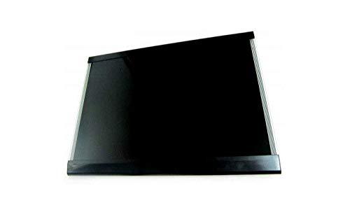 Ariston - Tapa Cristal Color Negro Kit - c00039866: Amazon.es ...
