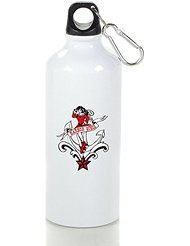 harbor-germany-beer-girl-cool-aluminum-sports-water-bottle-400-500-600ml-400ml