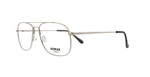 Flexon Autoflex 44 Eyeglasses 120 Natural Demo 55 16 140