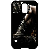 4689186ZJ321774855S5 Awesome Case Cover Scorpion - Mortal Kombat X Samsung Galaxy S5 Phone case Taken King Destiny Galaxys5's Shop