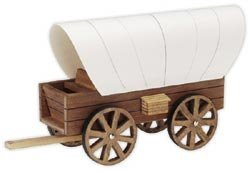 Covered Wagon - 8
