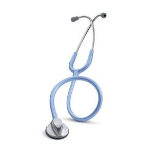 3M Littmann Master Classic II Stethoscope MSTR CLSC II STETH CEIL BLU 1 x Each 3M 2633