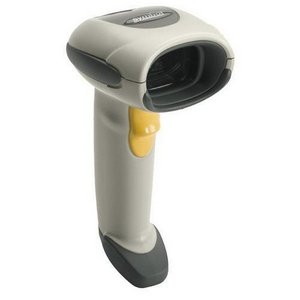 Motorola Symbol LS4208 Bar Code Reader (LS4208-SR21001ZZR) - With USB Cable by Motorola