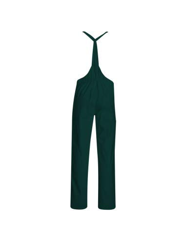 Work And Style 34 Green Dungarees Classico