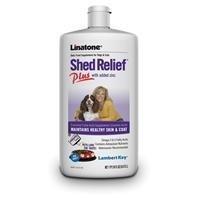Lambert Kay Shed Relief - Lambert Kay Linatone Shed Relief Plus 16 fl oz by Lambert Kay
