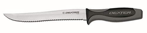 Scalloped Edge Utility Slicer - Dexter Outdoors 29383 8